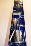 Porta CD/DVD Charlie 0